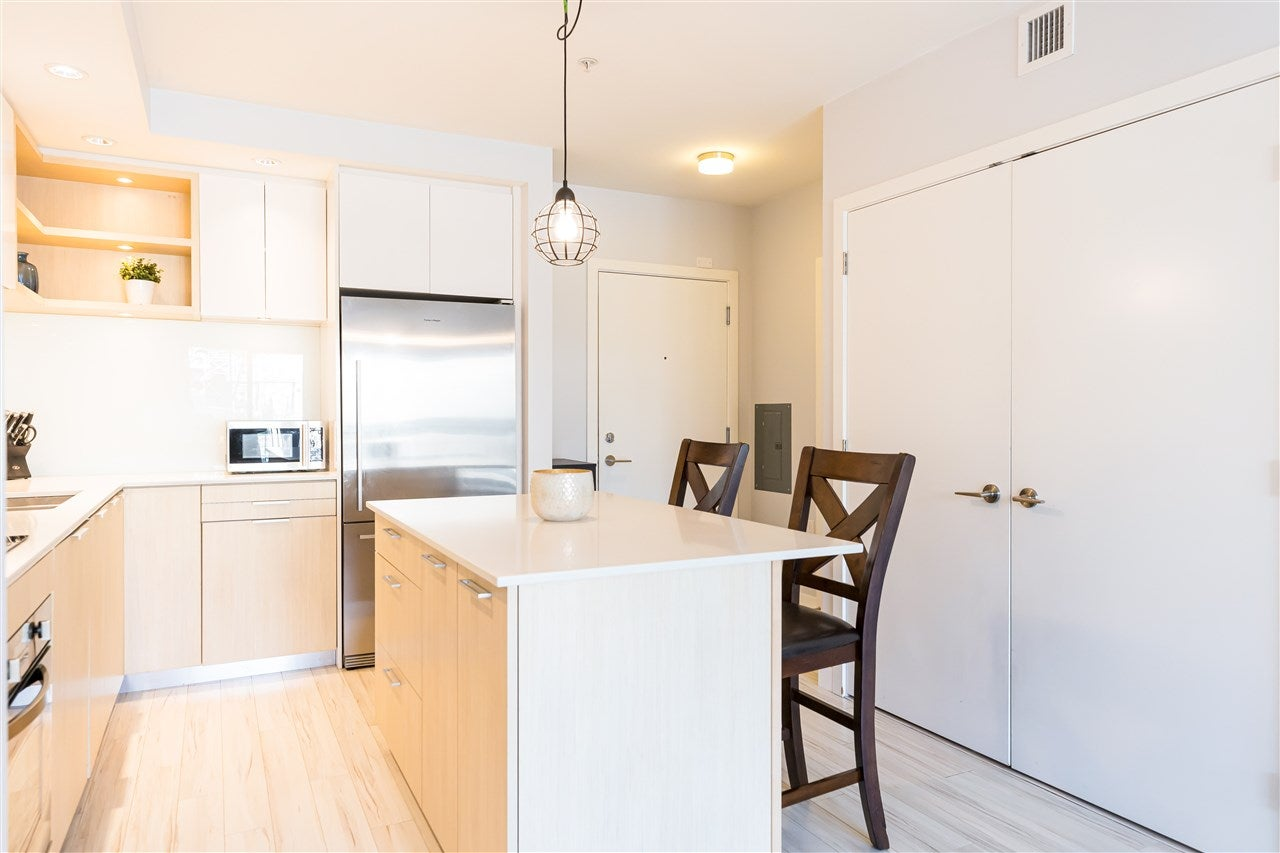 306 111 E 3RD STREET - Lower Lonsdale Apartment/Condo for sale, 1 Bedroom (R2541475) - #12