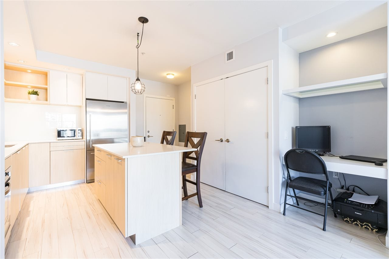 306 111 E 3RD STREET - Lower Lonsdale Apartment/Condo for sale, 1 Bedroom (R2541475) - #13