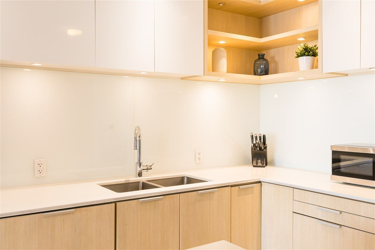 306 111 E 3RD STREET - Lower Lonsdale Apartment/Condo for sale, 1 Bedroom (R2541475) - #19
