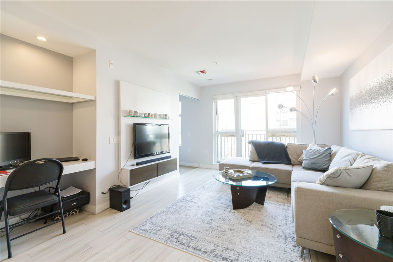 306 111 E 3RD STREET - Lower Lonsdale Apartment/Condo for sale, 1 Bedroom (R2541475) - #3