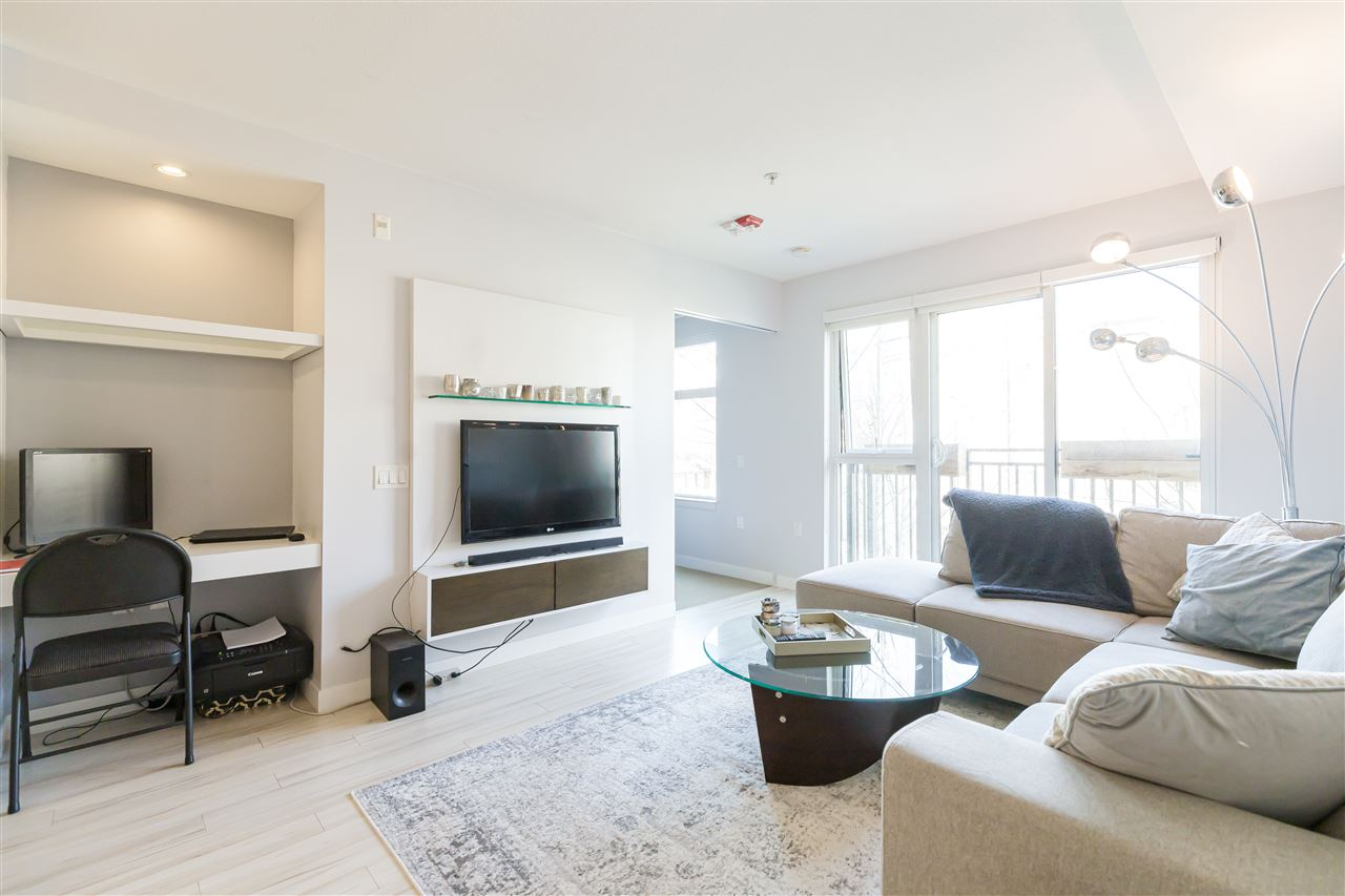 306 111 E 3RD STREET - Lower Lonsdale Apartment/Condo for sale, 1 Bedroom (R2541475) - #8