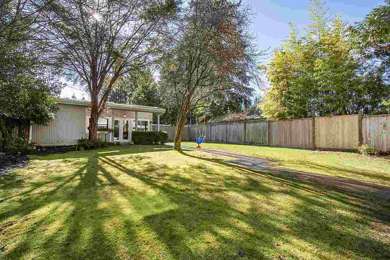 1221 W 23RD STREET - Pemberton Heights House/Single Family for sale, 4 Bedrooms (R2541491)