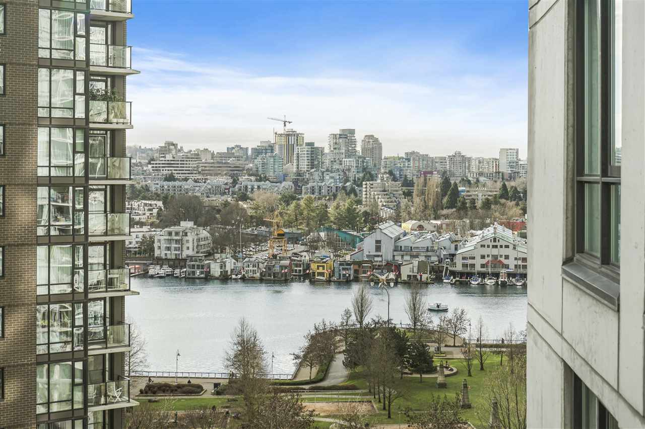 1201 1438 RICHARDS STREET - Yaletown Apartment/Condo for sale, 1 Bedroom (R2541514) - #18