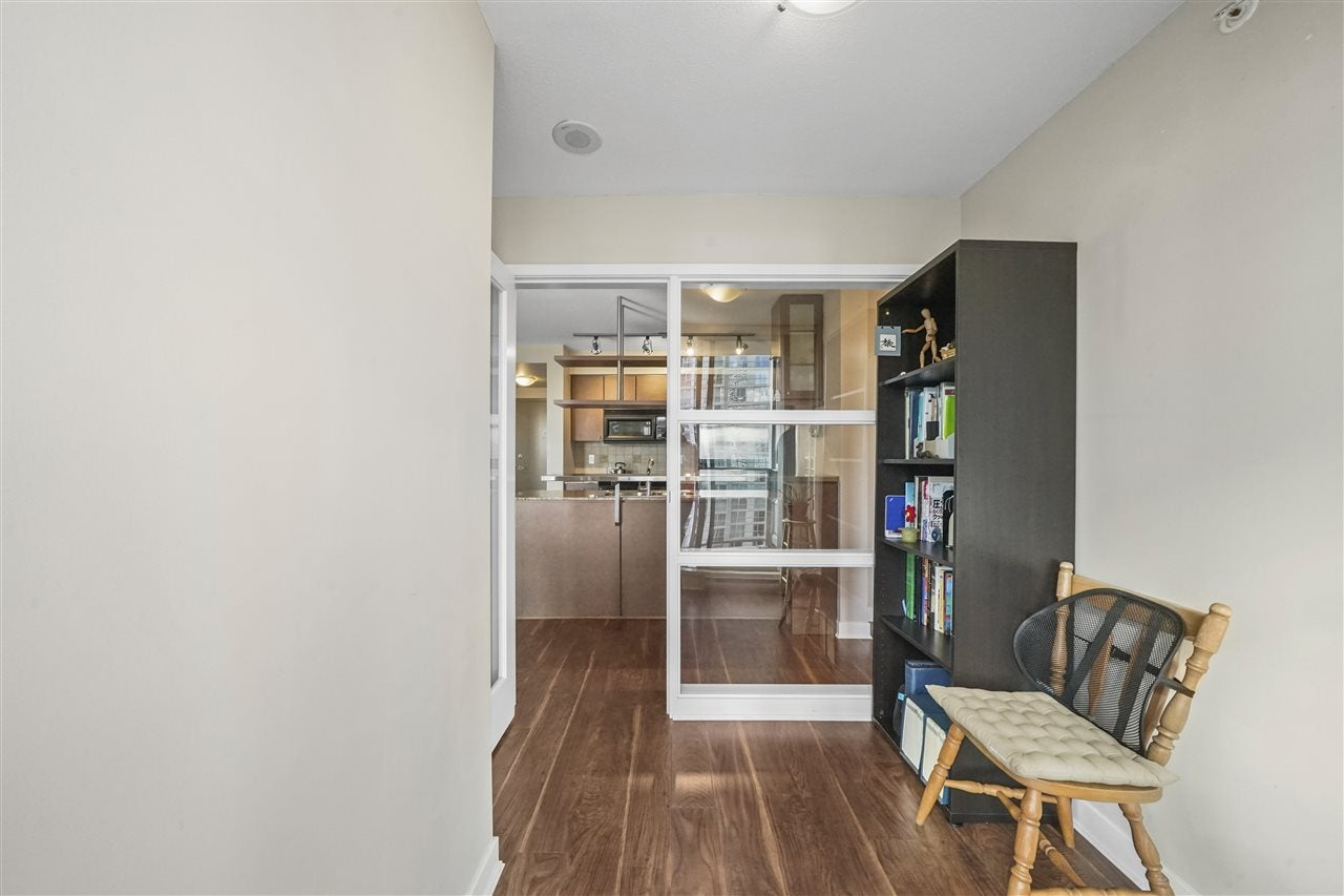 1201 1438 RICHARDS STREET - Yaletown Apartment/Condo for sale, 1 Bedroom (R2541514) - #19