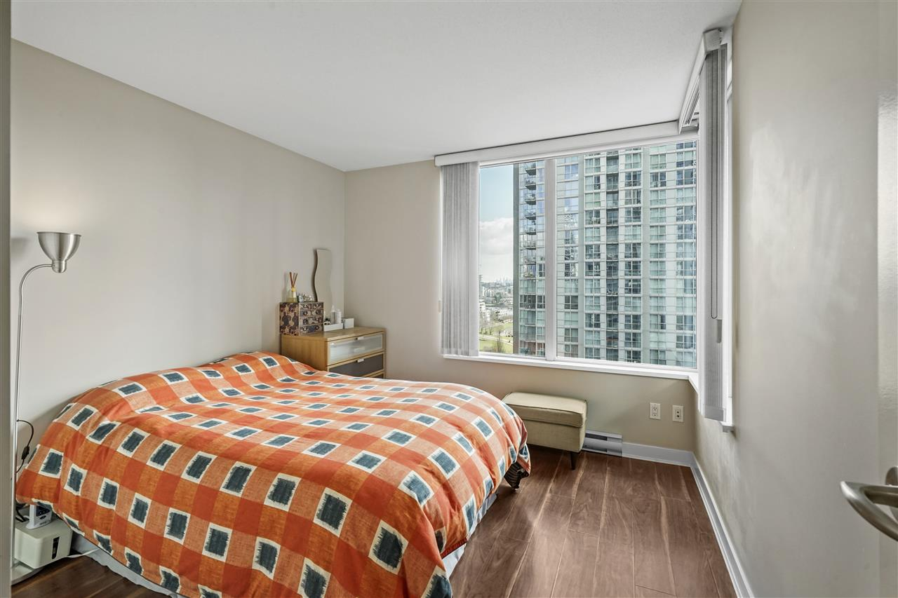 1201 1438 RICHARDS STREET - Yaletown Apartment/Condo for sale, 1 Bedroom (R2541514) - #20