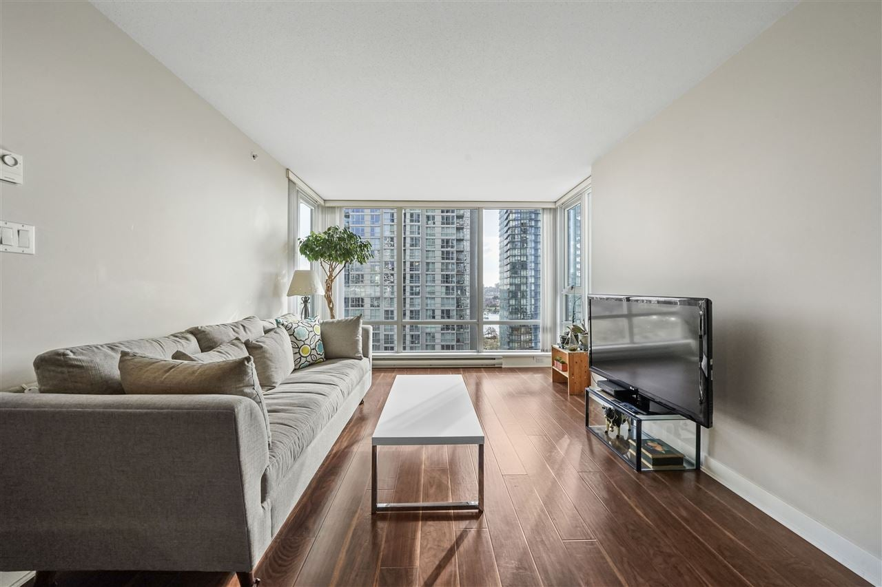 1201 1438 RICHARDS STREET - Yaletown Apartment/Condo for sale, 1 Bedroom (R2541514) - #5