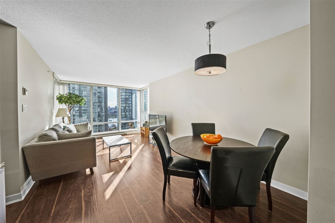 1201 1438 RICHARDS STREET - Yaletown Apartment/Condo for sale, 1 Bedroom (R2541514) - #6