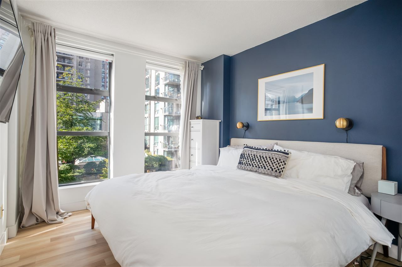 509 939 HOMER STREET - Yaletown Apartment/Condo for sale, 2 Bedrooms (R2541614) - #11