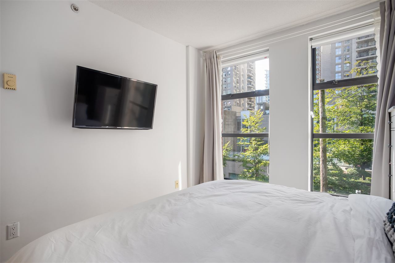509 939 HOMER STREET - Yaletown Apartment/Condo for sale, 2 Bedrooms (R2541614) - #12