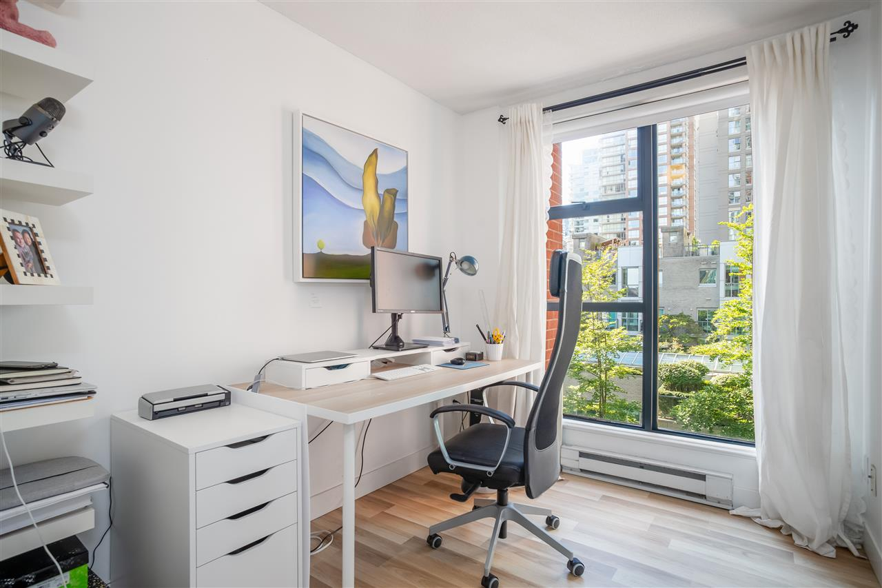 509 939 HOMER STREET - Yaletown Apartment/Condo for sale, 2 Bedrooms (R2541614) - #14