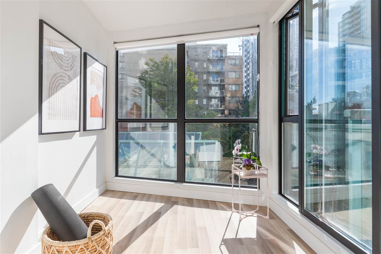 509 939 HOMER STREET - Yaletown Apartment/Condo for sale, 2 Bedrooms (R2541614) - #15