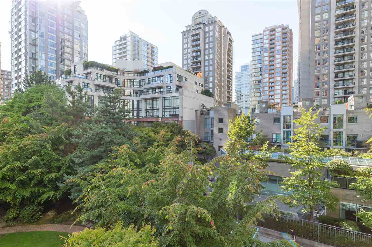 509 939 HOMER STREET - Yaletown Apartment/Condo for sale, 2 Bedrooms (R2541614) - #17