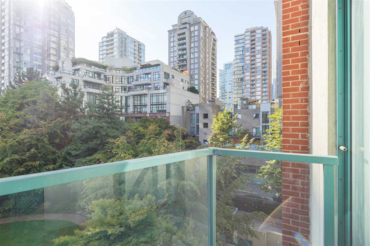 509 939 HOMER STREET - Yaletown Apartment/Condo for sale, 2 Bedrooms (R2541614) - #18