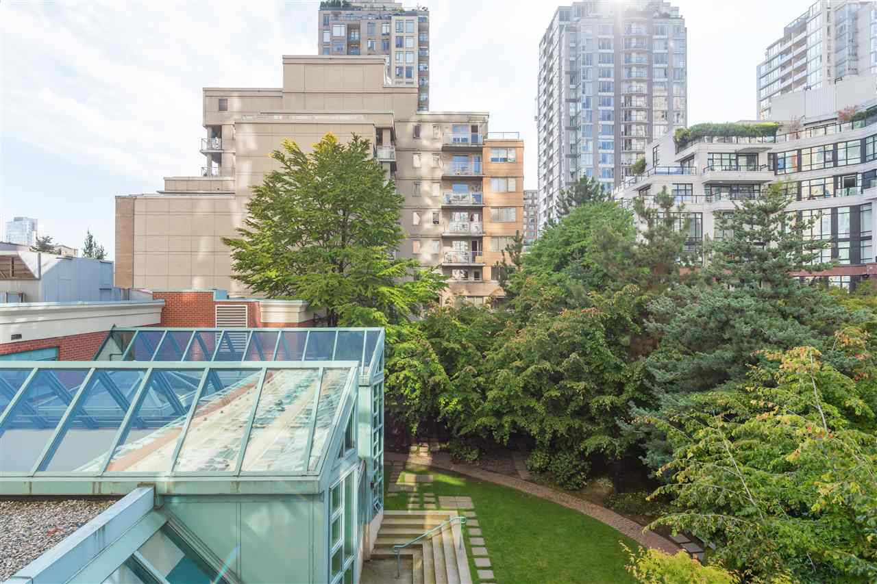 509 939 HOMER STREET - Yaletown Apartment/Condo for sale, 2 Bedrooms (R2541614) - #19