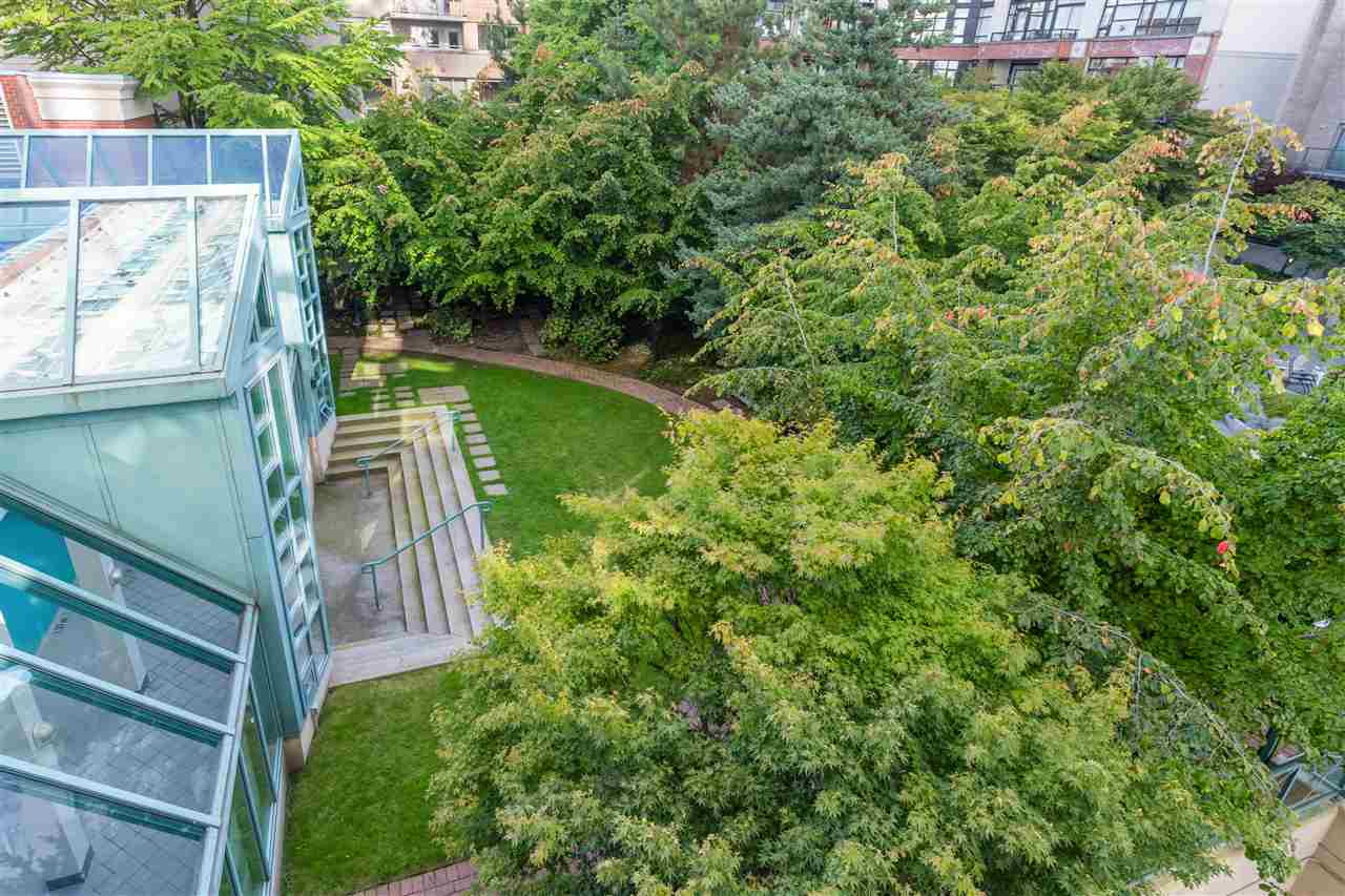 509 939 HOMER STREET - Yaletown Apartment/Condo for sale, 2 Bedrooms (R2541614) - #20
