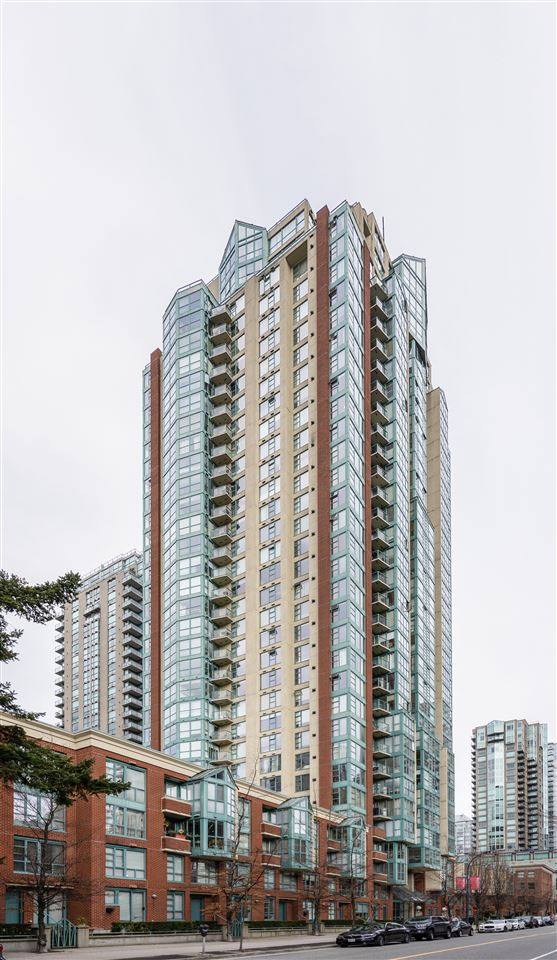 509 939 HOMER STREET - Yaletown Apartment/Condo for sale, 2 Bedrooms (R2541614) - #24