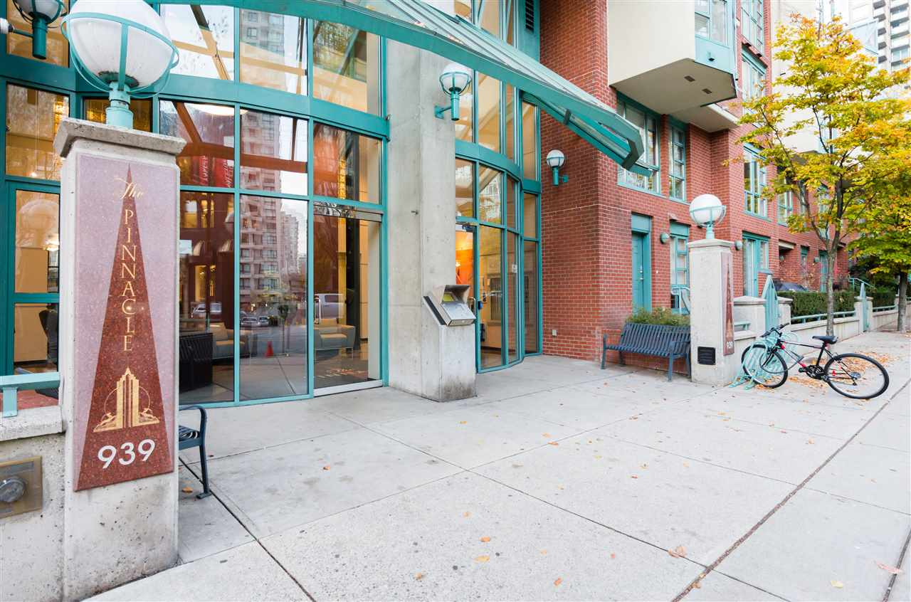 509 939 HOMER STREET - Yaletown Apartment/Condo for sale, 2 Bedrooms (R2541614) - #25