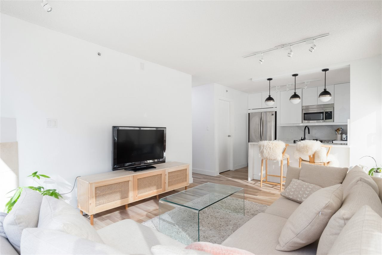 509 939 HOMER STREET - Yaletown Apartment/Condo for sale, 2 Bedrooms (R2541614) - #5