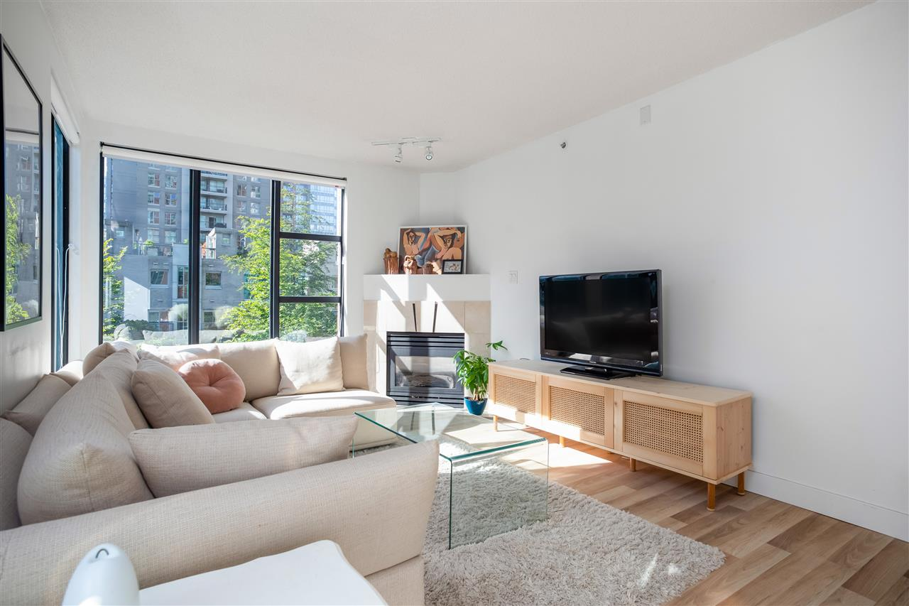 509 939 HOMER STREET - Yaletown Apartment/Condo for sale, 2 Bedrooms (R2541614) - #6