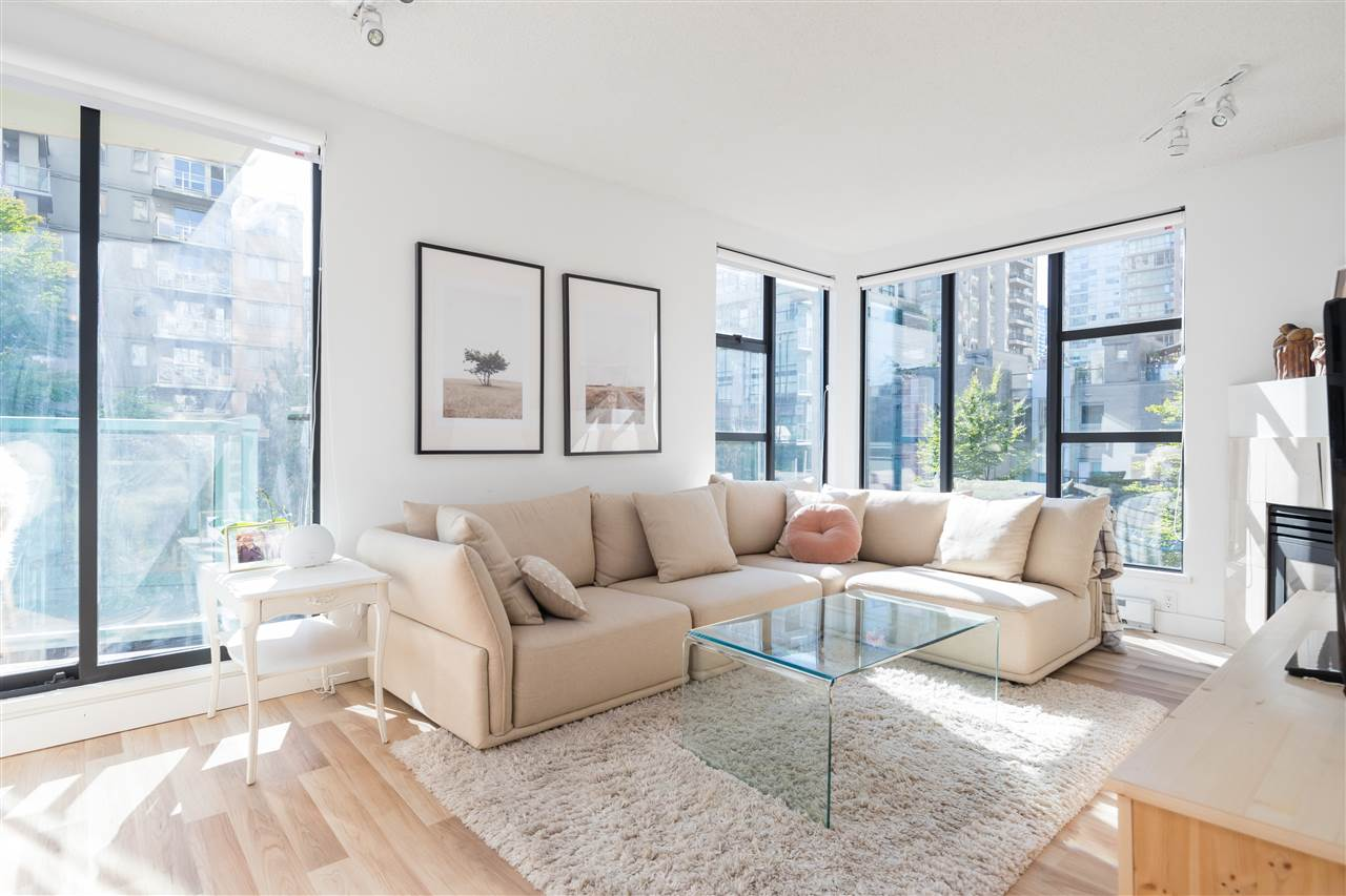 509 939 HOMER STREET - Yaletown Apartment/Condo for sale, 2 Bedrooms (R2541614) - #7