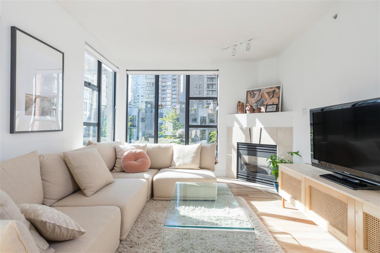 509 939 HOMER STREET - Yaletown Apartment/Condo for sale, 2 Bedrooms (R2541614) - #8