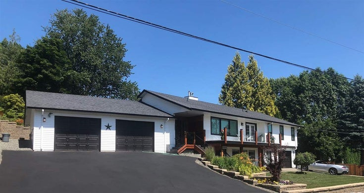 34805 HAMON DRIVE - Abbotsford East House/Single Family for sale, 6 Bedrooms (R2541622)