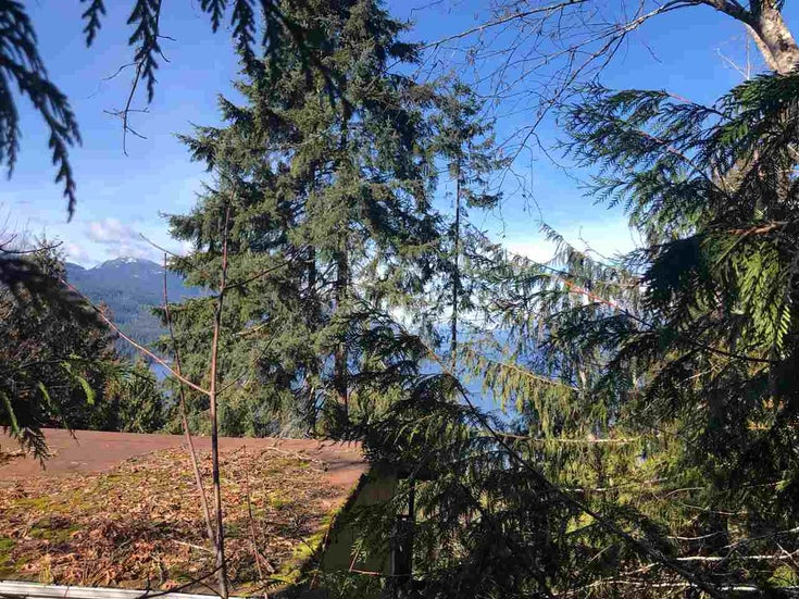 LOT 75 SKOOKUMCHUK ROAD - Sechelt District for sale(R2541626)