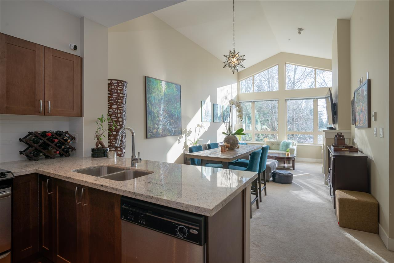 409 1111 E 27TH STREET - Lynn Valley Apartment/Condo for sale, 2 Bedrooms (R2541658) - #1