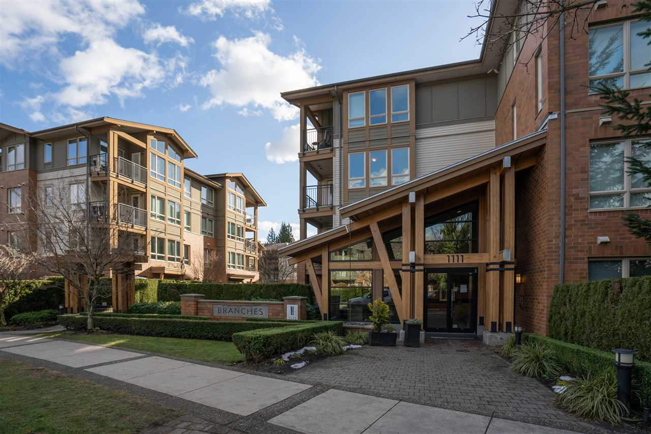 409 1111 E 27TH STREET - Lynn Valley Apartment/Condo for sale, 2 Bedrooms (R2541658) - #12