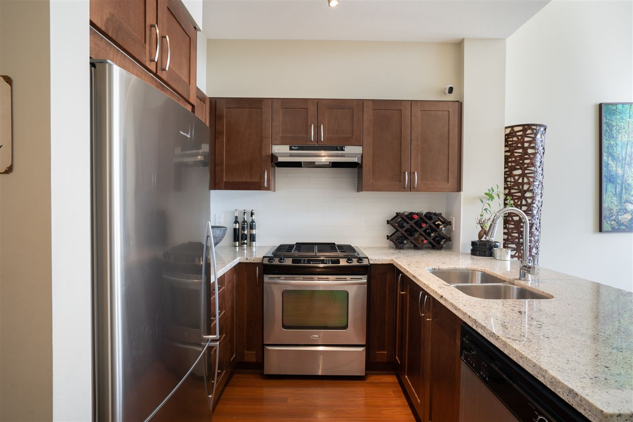 409 1111 E 27TH STREET - Lynn Valley Apartment/Condo for sale, 2 Bedrooms (R2541658) - #4