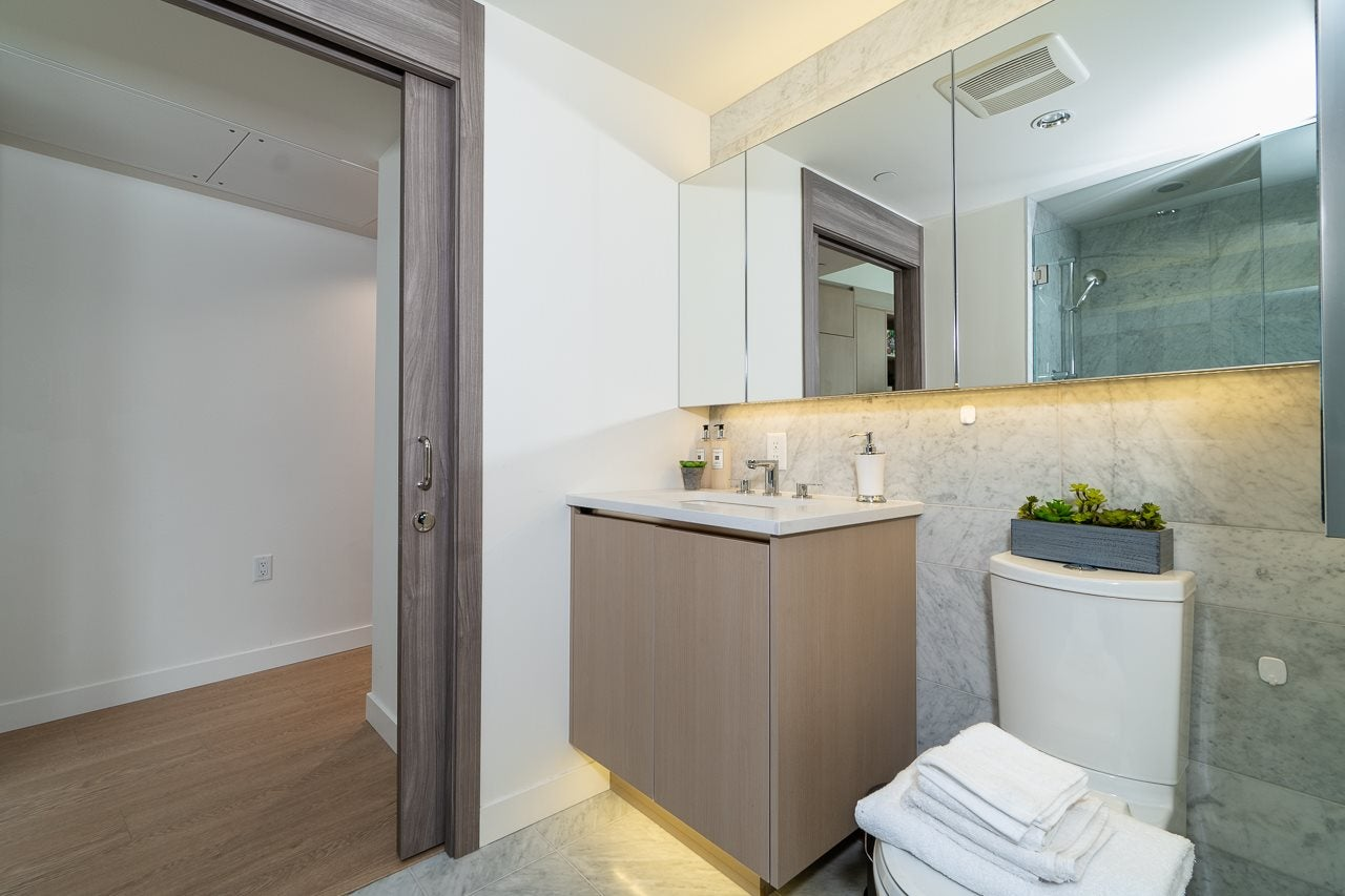 1081 87 NELSON STREET - Yaletown Apartment/Condo for sale, 1 Bedroom (R2541660) - #12