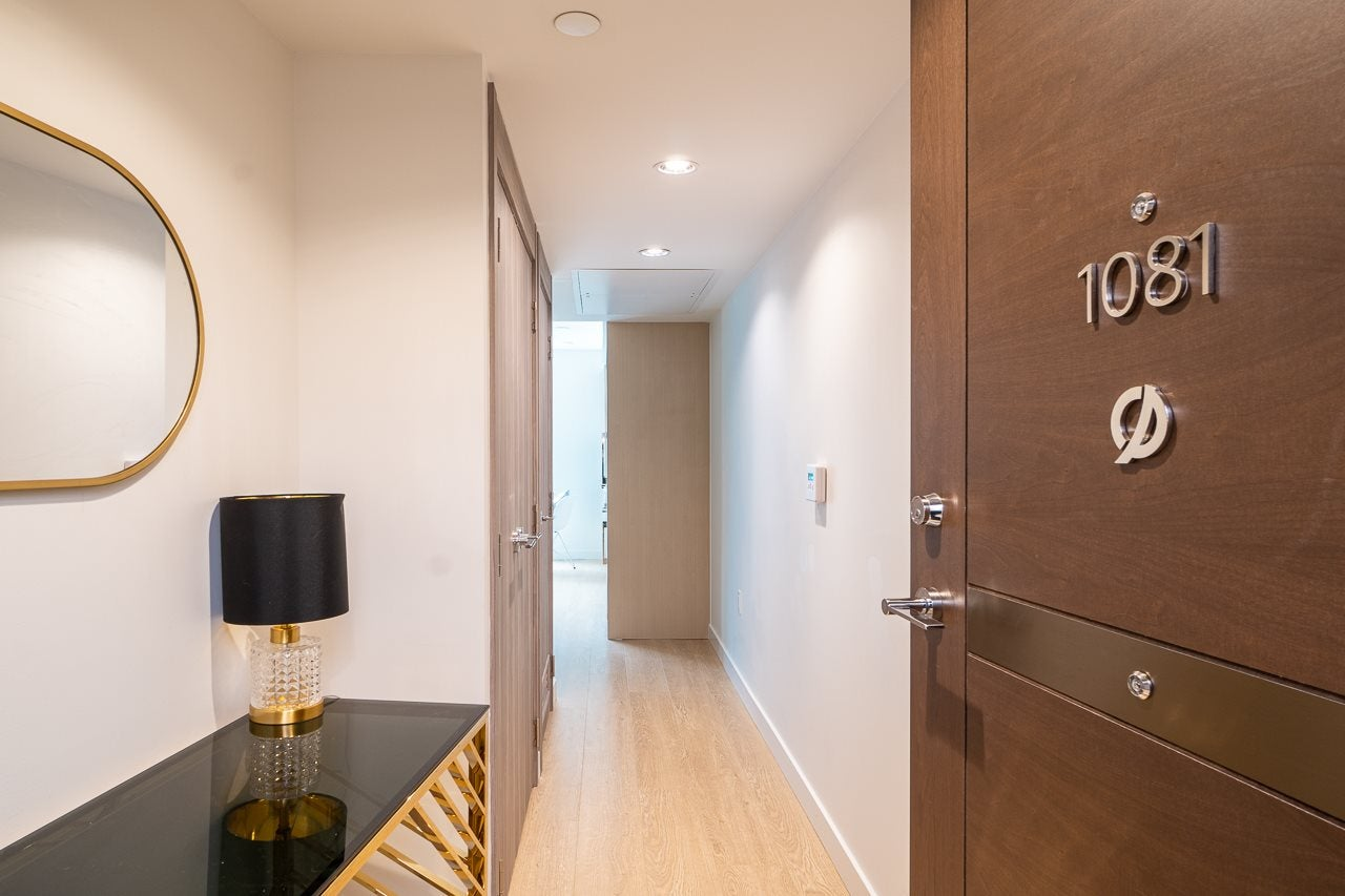 1081 87 NELSON STREET - Yaletown Apartment/Condo for sale, 1 Bedroom (R2541660) - #16
