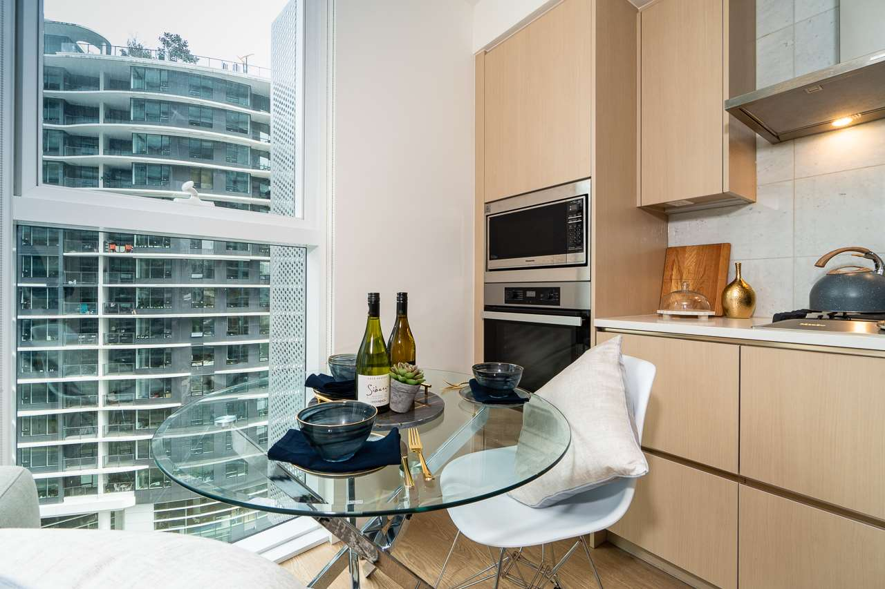1081 87 NELSON STREET - Yaletown Apartment/Condo for sale, 1 Bedroom (R2541660) - #7