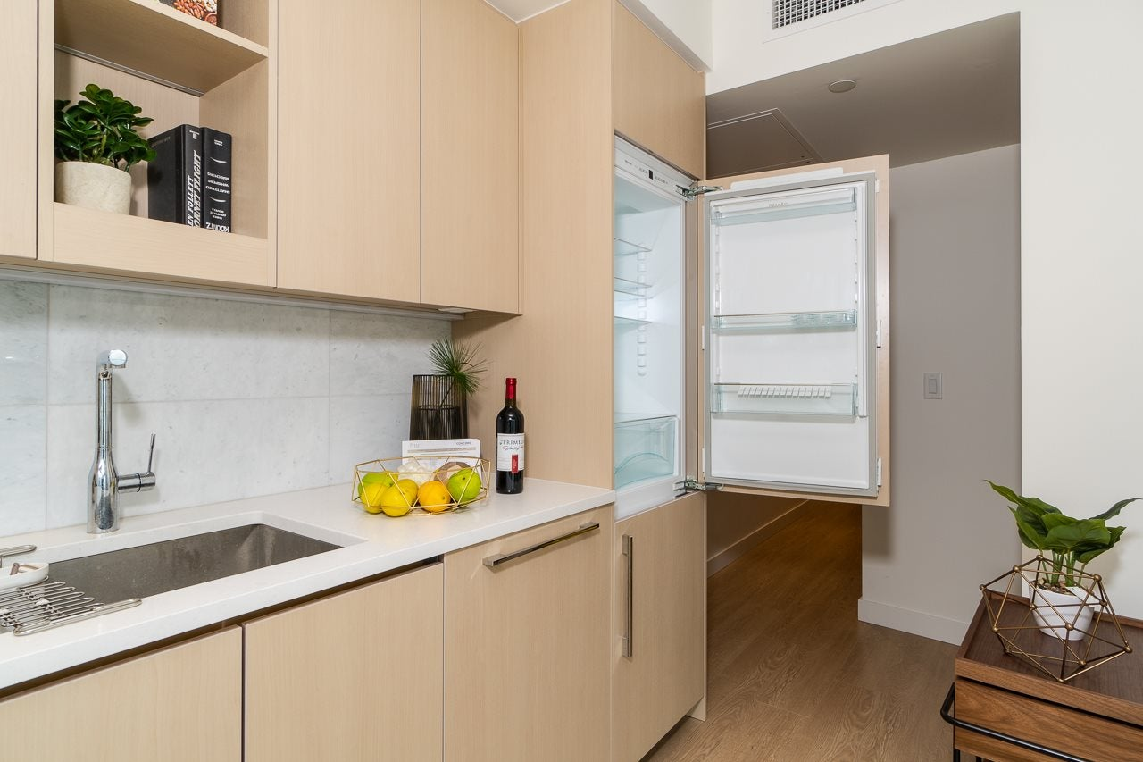 1081 87 NELSON STREET - Yaletown Apartment/Condo for sale, 1 Bedroom (R2541660) - #8
