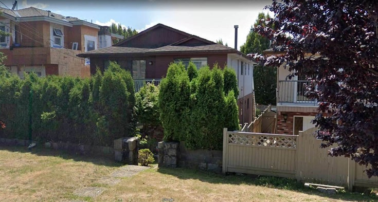 666 E 63RD AVENUE - South Vancouver House/Single Family for sale, 4 Bedrooms (R2541677)