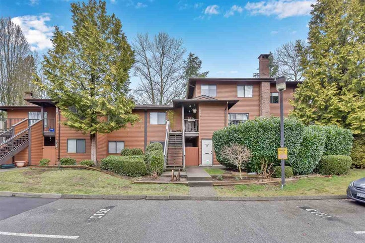 804 10620 150 STREET - Guildford Townhouse for sale, 2 Bedrooms (R2541678)