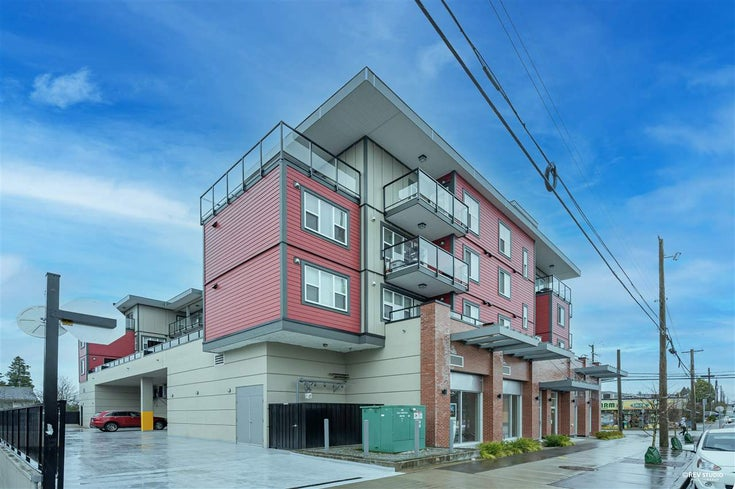 204 7908 15TH AVENUE - East Burnaby Apartment/Condo for sale, 2 Bedrooms (R2541714)