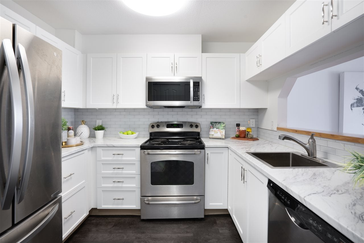 204 315 E 3RD STREET - Lower Lonsdale Apartment/Condo for sale, 1 Bedroom (R2541729)