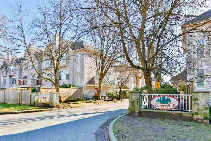7 2450 HAWTHORNE AVENUE - Central Pt Coquitlam Townhouse for sale, 3 Bedrooms (R2541735)