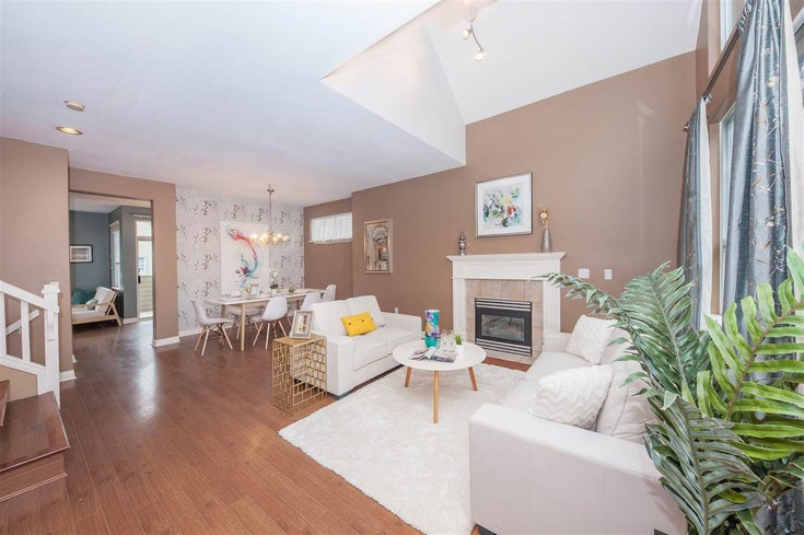 319 1465 PARKWAY BOULEVARD - Westwood Plateau Townhouse for sale, 4 Bedrooms (R2541743)