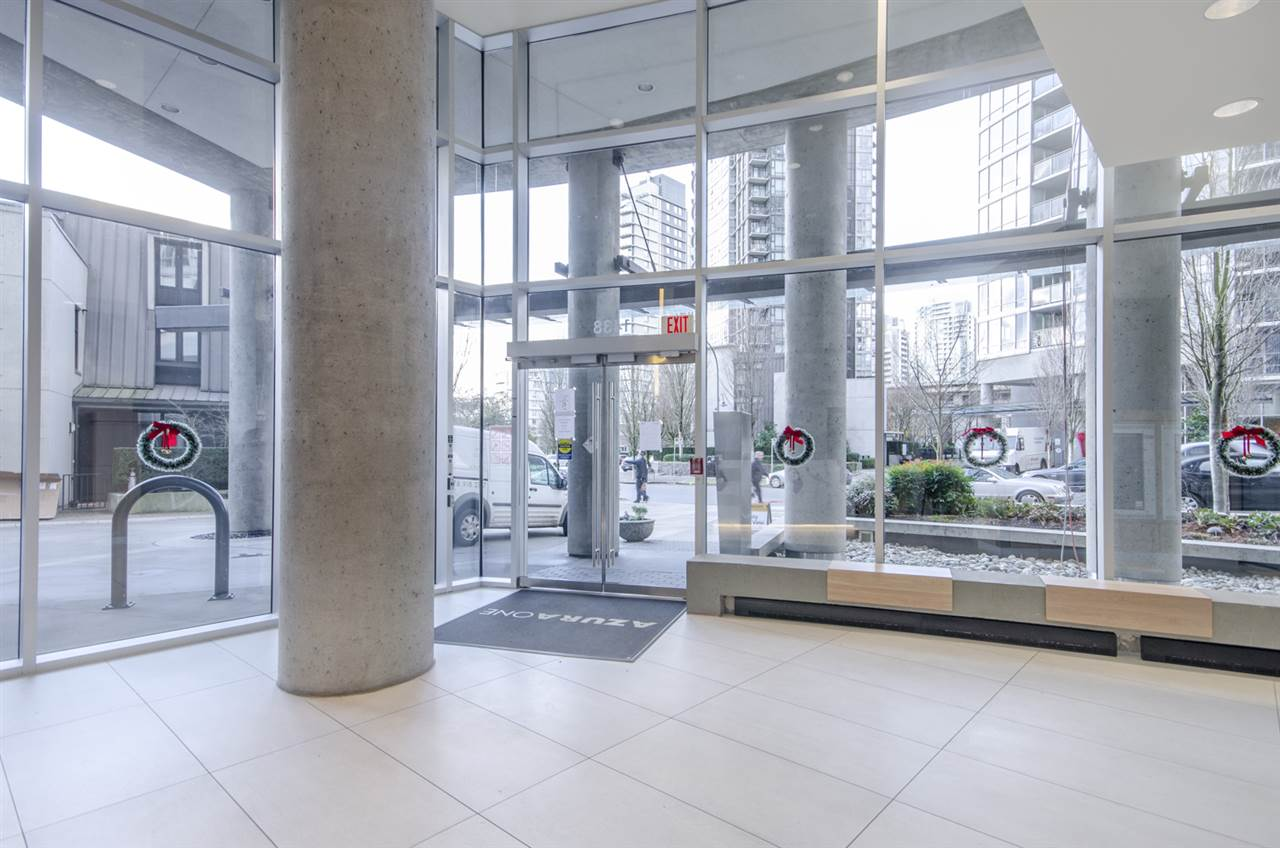 806 1438 RICHARDS STREET - Yaletown Apartment/Condo for sale, 1 Bedroom (R2541755) - #19