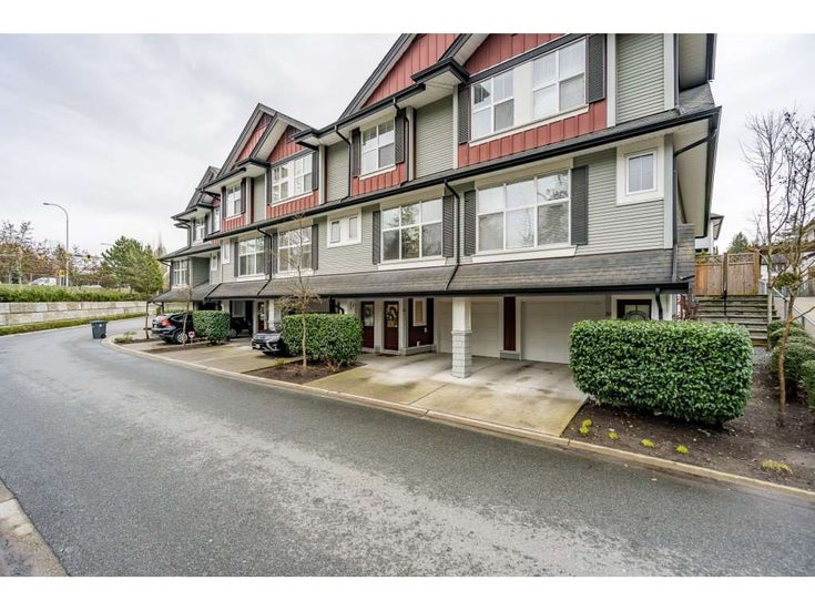 29 18199 70 AVENUE - Cloverdale BC Townhouse for sale, 3 Bedrooms (R2541757)