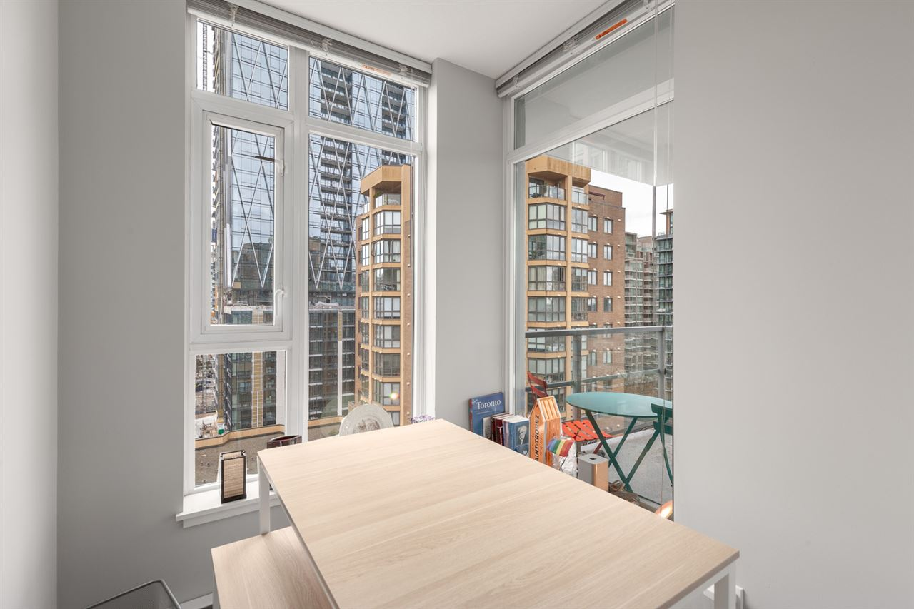 1202 1133 HOMER STREET - Yaletown Apartment/Condo for sale, 1 Bedroom (R2541783) - #11