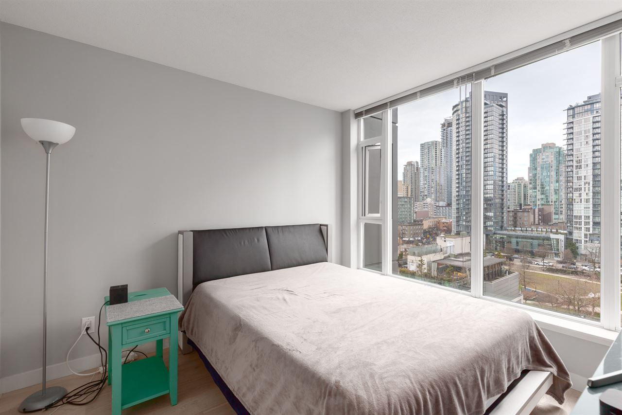 1202 1133 HOMER STREET - Yaletown Apartment/Condo for sale, 1 Bedroom (R2541783) - #12