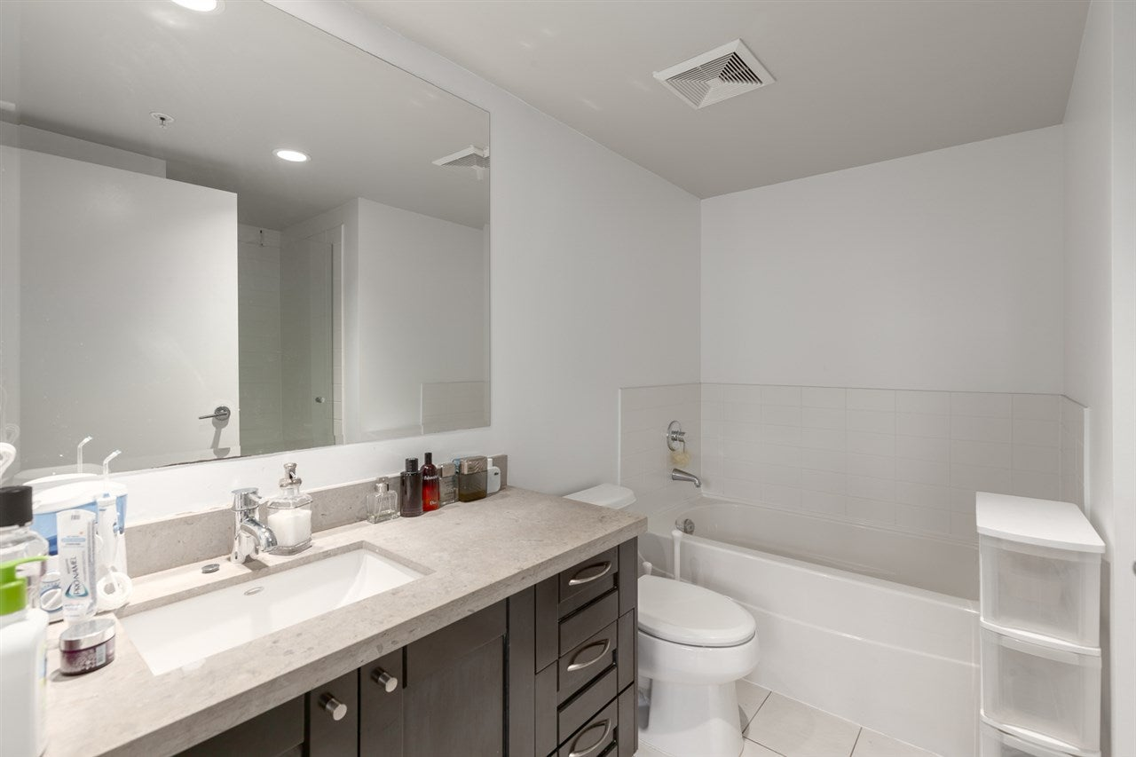 1202 1133 HOMER STREET - Yaletown Apartment/Condo for sale, 1 Bedroom (R2541783) - #14