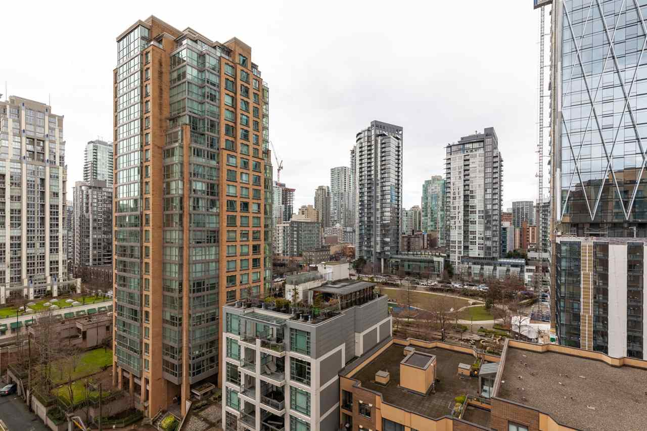 1202 1133 HOMER STREET - Yaletown Apartment/Condo for sale, 1 Bedroom (R2541783) - #15