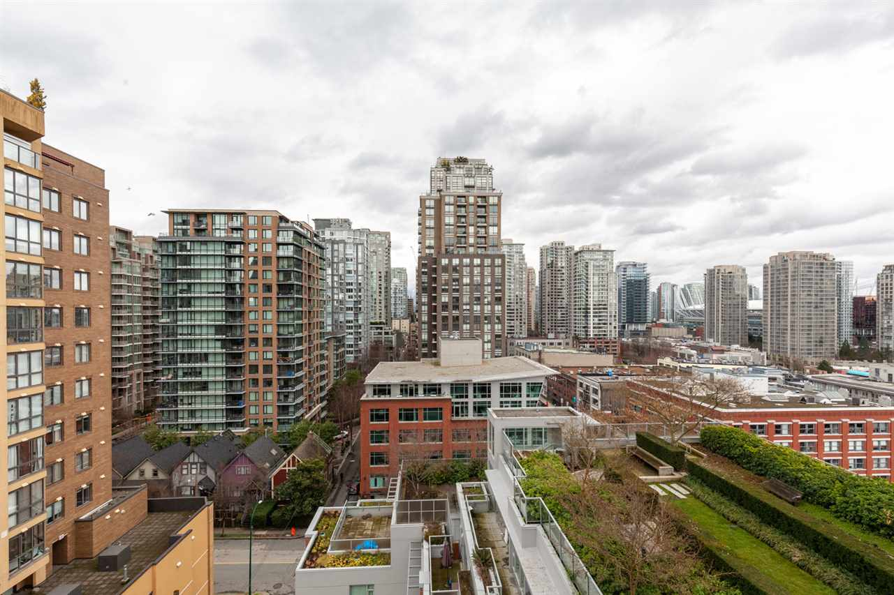 1202 1133 HOMER STREET - Yaletown Apartment/Condo for sale, 1 Bedroom (R2541783) - #17