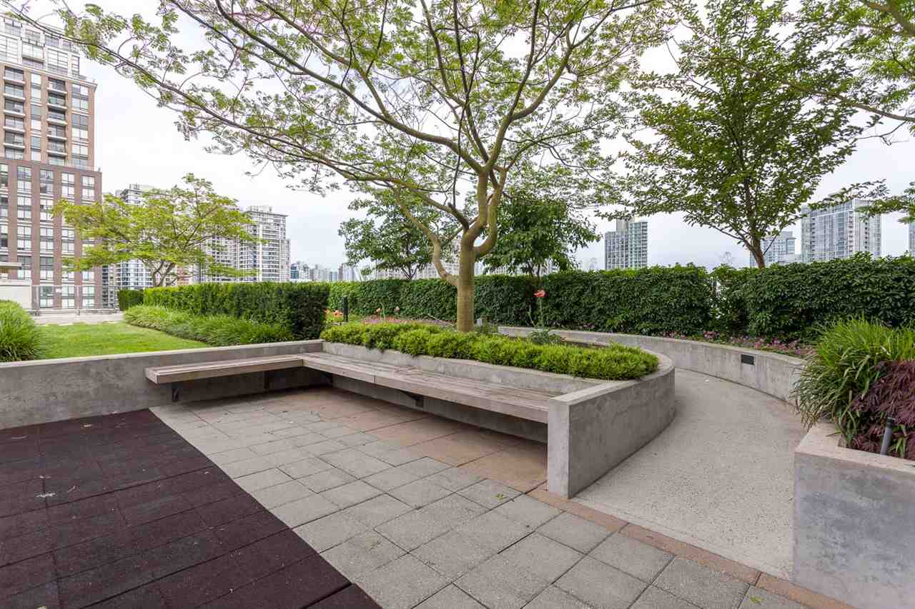 1202 1133 HOMER STREET - Yaletown Apartment/Condo for sale, 1 Bedroom (R2541783) - #19