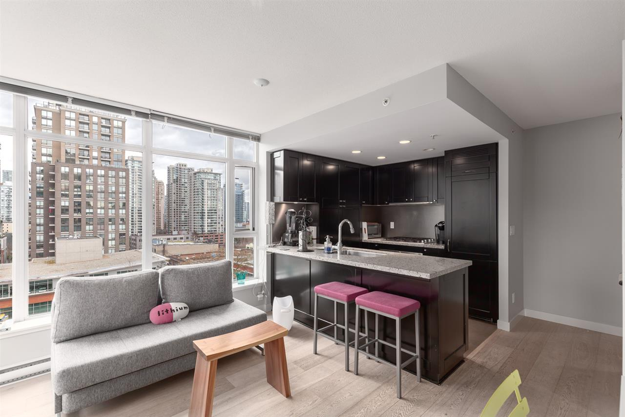 1202 1133 HOMER STREET - Yaletown Apartment/Condo for sale, 1 Bedroom (R2541783) - #7