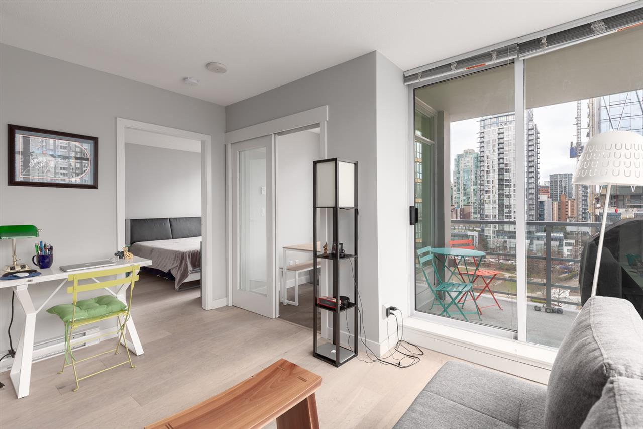 1202 1133 HOMER STREET - Yaletown Apartment/Condo for sale, 1 Bedroom (R2541783) - #8